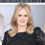 Adele and Robbie Williams set to duet?