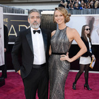 George Clooney and Stacey Keiber split