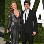 Miranda Kerr on making divorce work