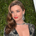 HAIR HOW TO: Loose waves like Miranda Kerr