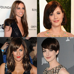HAIR HOW-TO: Nail the brunette trend for SS13
