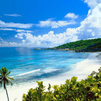 Perfect honeymoons in the Seychelles