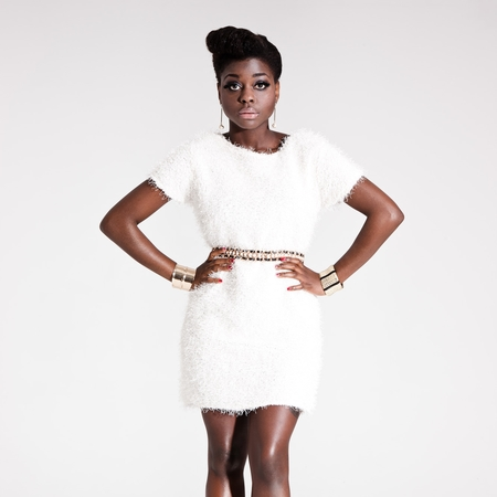 Gamu - Shake The Room promotional image