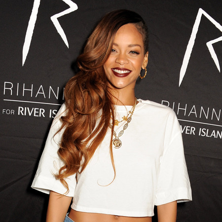 Celebrity hairdresser Jamie Stevens shares his tips on getting Rihanna's long locks