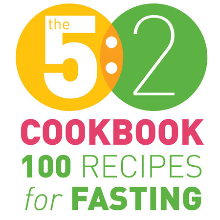 The 5:2 cookbook