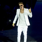 Bieber's new 'All Around The World' video