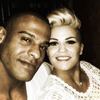 Kerry Katona is getting married for a third time?