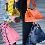 PARIS FASHION WEEK: MIU MIU AW13 HANDBAGS