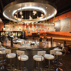 London bar review: Searcys Champagne Bar