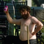 Bradley Cooper & Zach Galifianakis in The Hangover 3 trailer