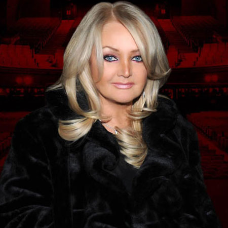 Bonnie Tyler to sing Believe In Me at Eurovision 2013