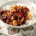 Chilli con carne recipe - a freezable favourite