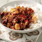 Easy chilli con carne recipe