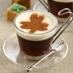 St Patrick's Day demands you make an Irish coffee