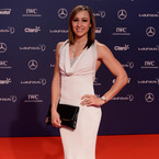 Jessica Ennis marries long term boyfriend