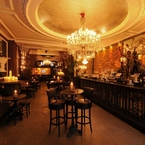 London Bar Review: Jewel Piccadilly