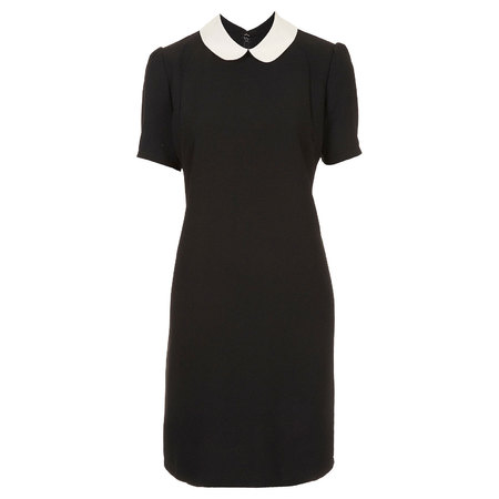 Collar dresses inspired by Kate Middleton