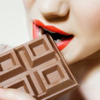 Chocolate-themed sex toys for Easter