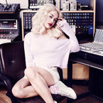 FIRST LOOK! Rita Ora fronts Superga for spring/summer