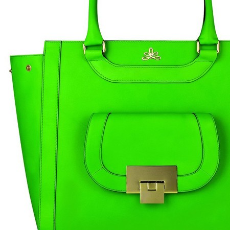 Milli Millu Zurich handbag