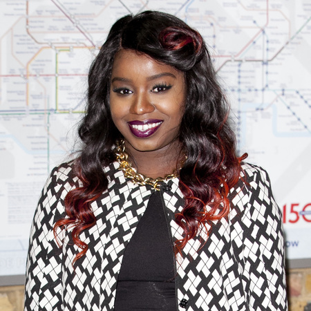 Misha B launches Gig 2013 in London