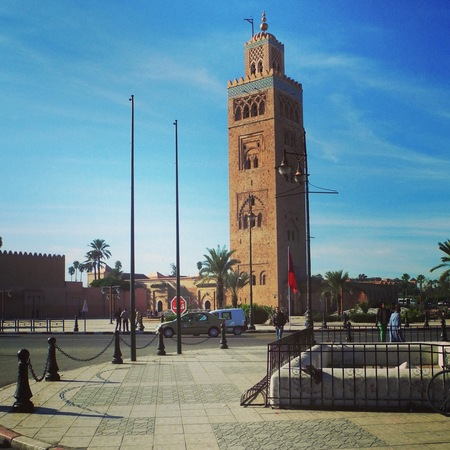 Morocco travel feature