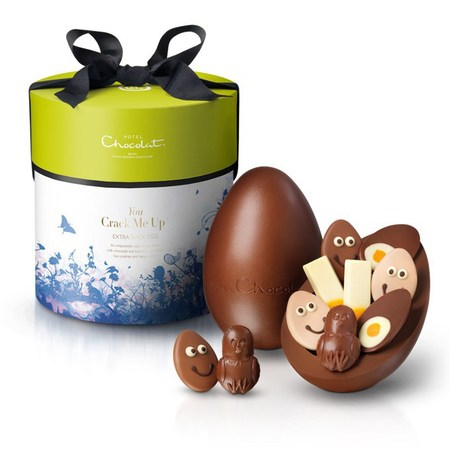 The best chocolate Easter eggs we want this year