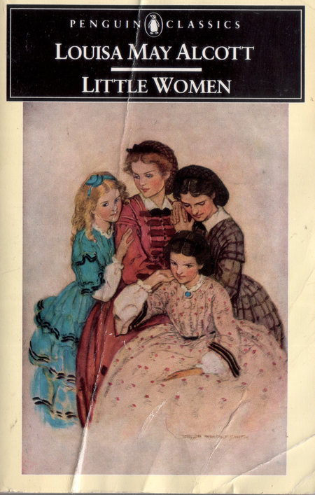 Little Women by Louise May Alcott