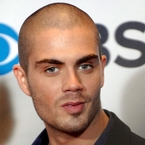 Max George on Michelle Keegan's engagement