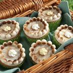 Easter Recipe: Simnel Cupcakes