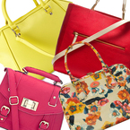 SHOP! 10 BEST HIGH STREET HANDBAGS FOR SPRING