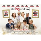 WATCH: The Big Wedding trailer