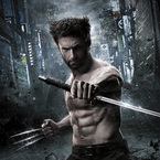 WATCH: Hugh Jackman in The Wolverine