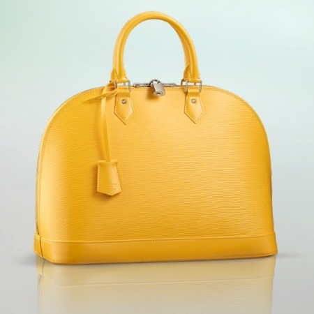 Louis Vuitton Alma handbags Spring/Summer 2013