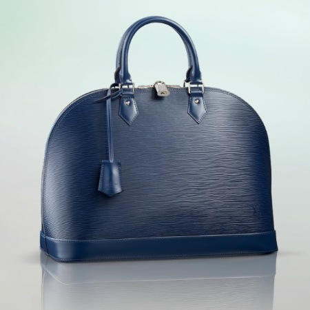 handbag, ss13, alma, shoulder bag - Louis Vuitton Alma handbags