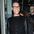 VIDEO: Gok Wan shares his top 5 party tips
