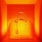 HANDBAG TREND: LOUIS VUITTON'S PIMENT ORANGE