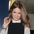 HAIR HOW TO: Millie Mackintosh's bouncy blow dry