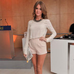Millie Mackintosh starts 6 week sugar detox