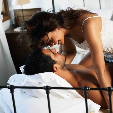 5 ways orgasms can benefit your health