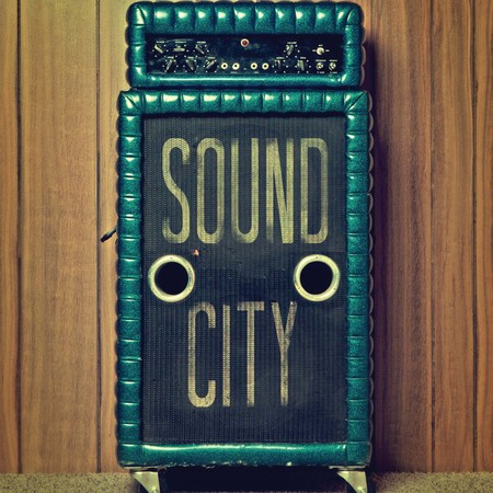 Film review Sound City directed by Dave Grohl