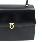 CLASSIC BAG: Margaret Thatcher's Launer Diva