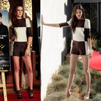 FASHION FIGHT! Kristen Stewart v Kendall Jenner in SS13