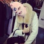 CELEBRITY STYLE: Jessie J's Mulberry Alexa bag