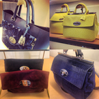 PREVIEW: Mulberry Autumn/Winter 2013 Handbags