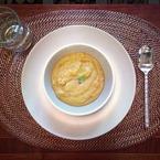 Tasty Tweets: Rosie HW's organic vegetarian soup