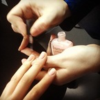 Nail Trend: Go Nude This Spring with Butter London