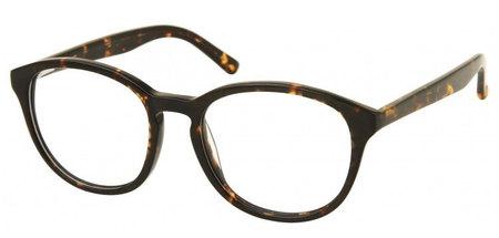 Geek glasses like Alexa Chung