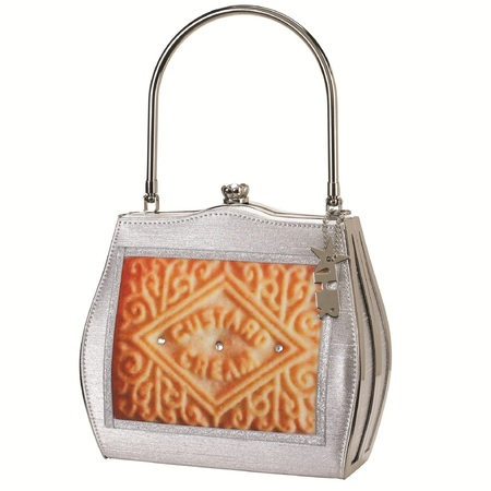 Helen Rochfort Scented Handbags
