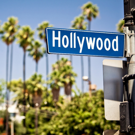 Hollywood, travel, California, Holidays